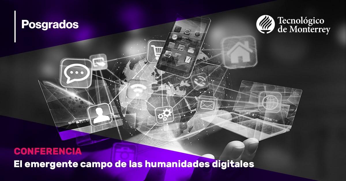 Digital Humanities Webminar